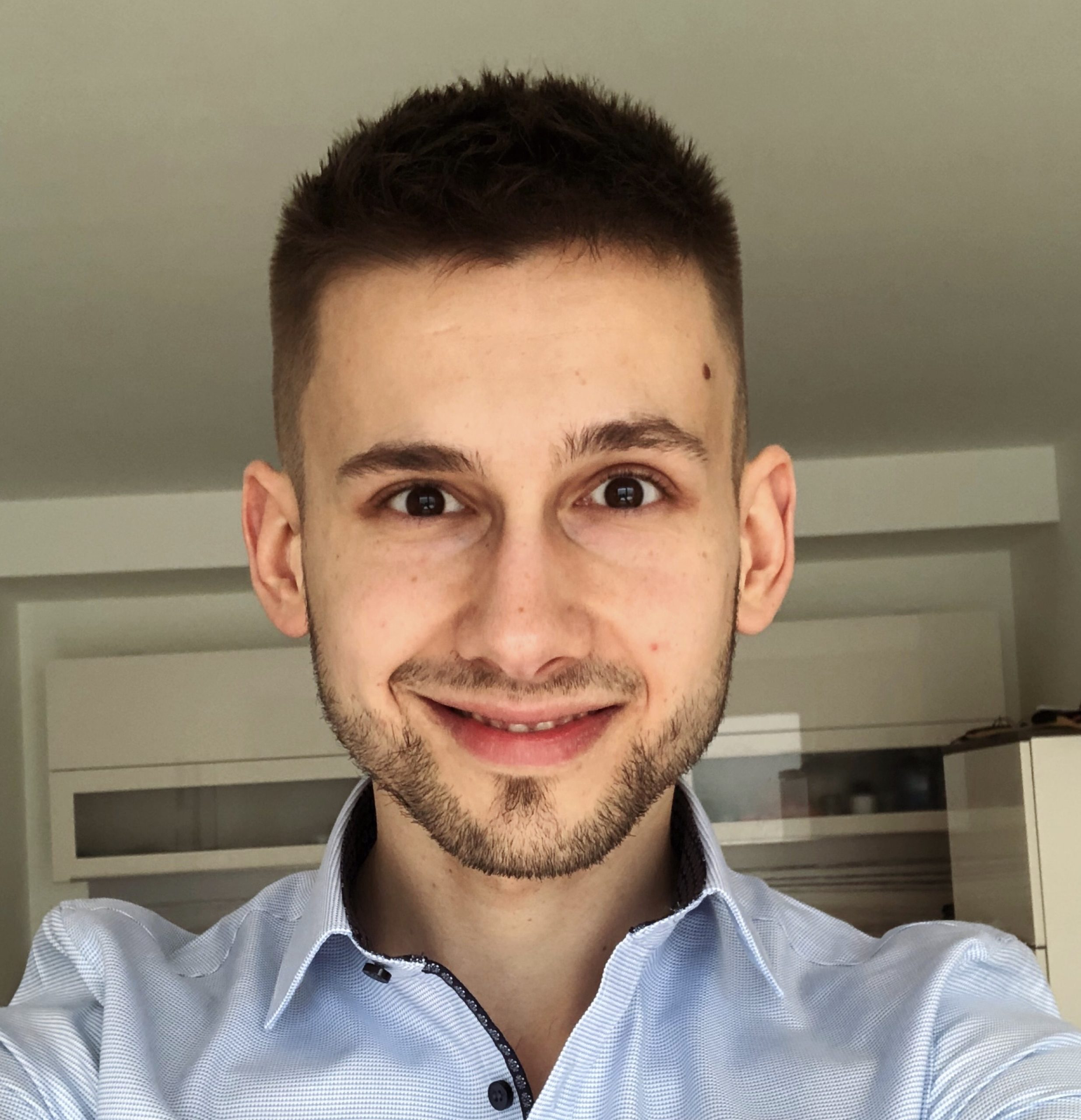 Michael Bednorz